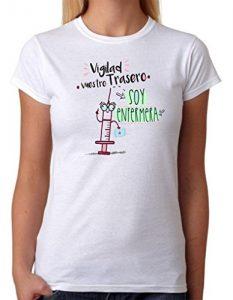 Camisetas Graciosas Para Enfermeras