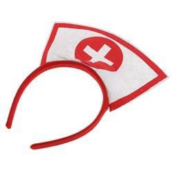 Diadema enfermera