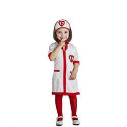 Disfraz infantil rojo