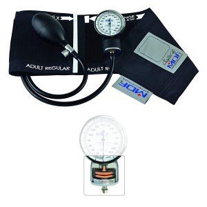Esfigmomanómetro aneroide profesional de presión arterial