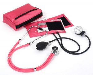 NCD Medical. Prestige Medical A2-PAS - Juego de tensiómetro de brazo y estetoscopio