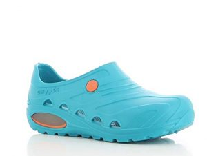 Oxypas Zapatos de Trabajo Safety Jogger Oxyva Unisex