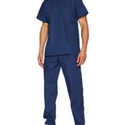 Pijama sanitario unisex