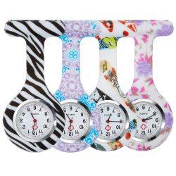 Reloj silicona 4 piezas