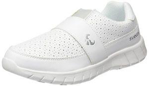 Suecos® Edda, Zapatos de Trabajo Unisex Adulto