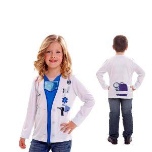 Disfraces de enfermera tanto adulto como infantil. Busca la originalidad