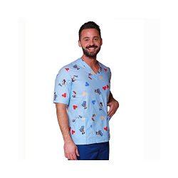 Blusa Diseño Disney para hombre y mujer