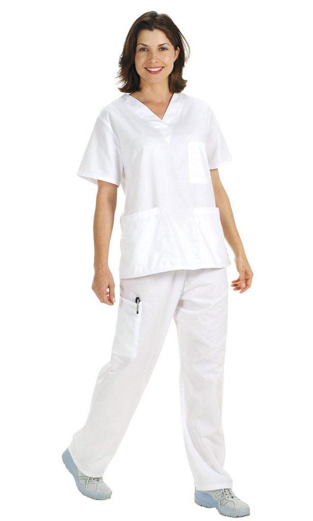 Uniforme De Enfermeria
