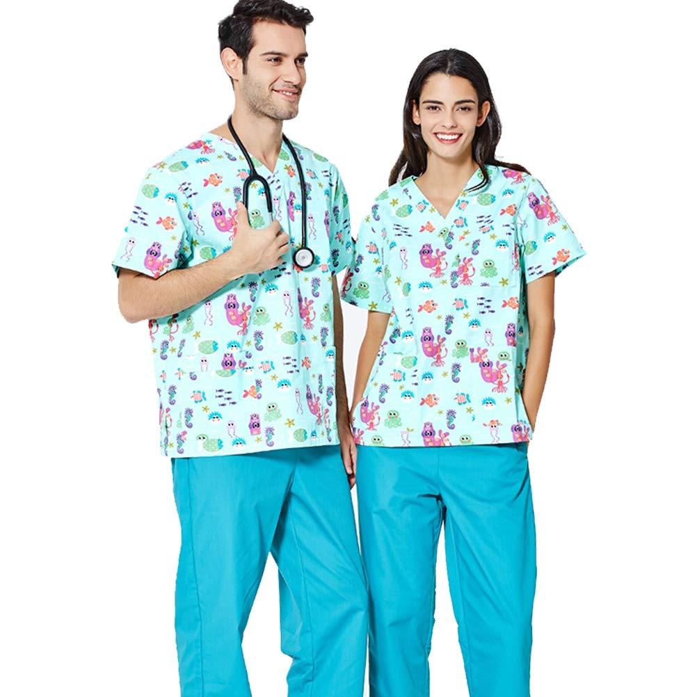 Uniforme De Enfermería